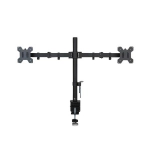 WALI Dual LCD Monitor Desk Mount Stand