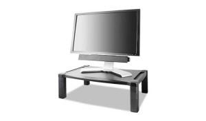 kantek adjustable monitor stand